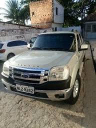 Vendo ford ranger 2010 - 2010