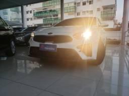 Kia Cerato 2020 com 11000km