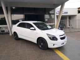Chevrolet Cobalt 1.8 LTZ Manual Flex - 2013/2014 - R$ 37.000,00