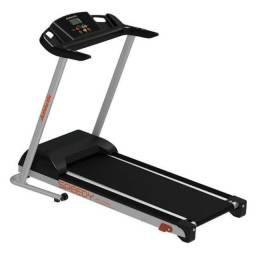 Esteira Eletrotônica Athletic Speedy 12km/h + Sensor de Pulso