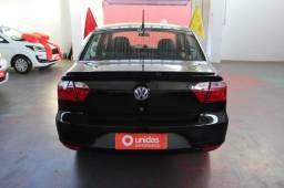 Promocional * Volkswagen Voyage 1.0 msi totalflex 4p Manual