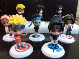 Action Figure Anime Naruto