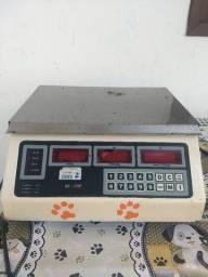 Balança digital filizola modelo BC-1505 capacidade de 15 kg