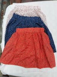 Saias / Shorts