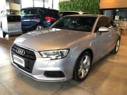 Audi A3 Sedan Prestige Plus 1.4 Turbo Automático 2019