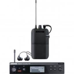 Monitor in ear shure psm 300 zerinho Trindade-go