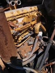 Motor Caterpillar 3116