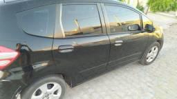 Honda FIT 2010 1.4 Flex