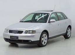 Audi A3 1.8T Automático 2002