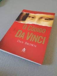 Livro Código da Vinci
