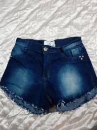 Short jeans número 42