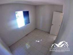 MG Casa 2 quartos Próximo do Mar de Manguinhos em Condomínio Fechado.