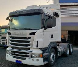 Scania R 440 2013-13 automático