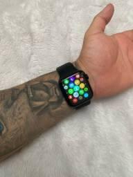 Relógio smart em promoção