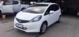 Honda Fit 2014 CX automatico
