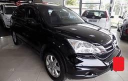 Honda CRV Muito Bonita
