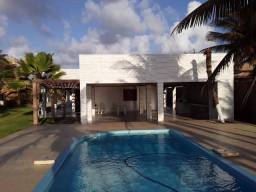 Aluguel  De casa praia Abais