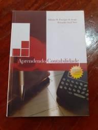 Livro de contabilidade