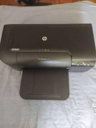 Impressora HP OfficeJET 6100