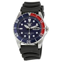 Relógio Seiko Snzf15j2 Series 5 Cal 7s36 Made In Japão
