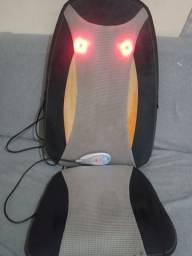 Título do anúncio: Cadeira de massagem elétrica