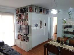 Título do anúncio: Apartamento mobiliado para locação!