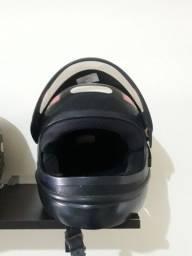 Título do anúncio: Vendo este capacete