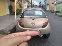 Carro Ford Ka