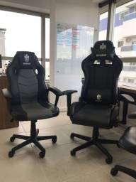 Cadeira gamer Evolut profissional
