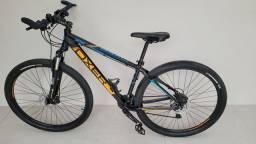 Título do anúncio: Vendo Bike Oxer XR 300, aro 29, quadro 17, grupo Shimano Deore.