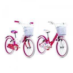 Título do anúncio:  Bicicleta Infantil Groove My Bike aro20