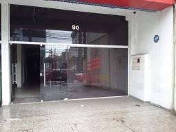 Título do anúncio: Santos - Loja/Salão - Vila Matias