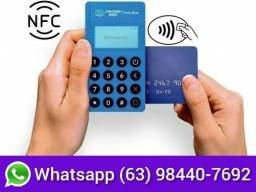Título do anúncio: Maquininha Point Mini ME30S NFC