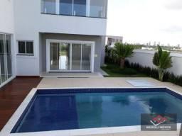 Casa com 4 dormitórios à venda, 395 m² por R$ 2.200.000,00 - Alphaville Nova Esplanada I -