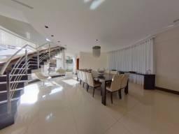 Casa de condomínio para alugar com 5 dormitórios cod:44663
