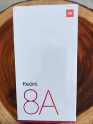 SALDÃO LEVEL UP! REDMI 8A 32 3 de RAM da Xiaomi.. Novo com pronta Entrega