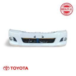 Título do anúncio: Para-choque Dianteiro Toyota Hilux Srv 12 13 14 15 Original
