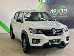 Título do anúncio: Renault KWID INTENSE 1.0 2019