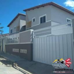 Apartamento à venda em Paracuru-ce, no Campo de Aviação, com 2 quartos