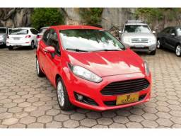 Ford New Fiesta Hatch SE 1.6 MT