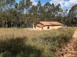 Excelente sitio para venda em Monte Santo de Minas-MG, com 4 alqueires paulista, 3 km do a