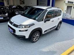 CITROEN AIRCROSS 1.5 LIVE 8V FLEX 4P MANUAL