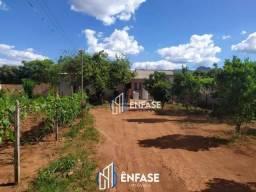 Casa com 2 dormitórios à venda por R$ 150.000,00 - Planalto Industrial - Igarapé/MG