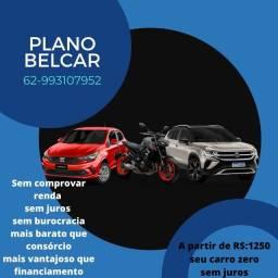 Título do anúncio: Plano Belcar