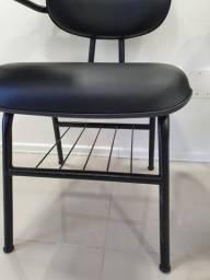 Título do anúncio: 10 cadeiras universitária novas, nunca usadas!