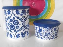 Tupperware Kit Toque Magico Exclusivo Delft