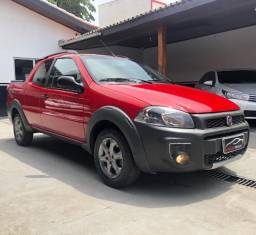 Fiat Strada Working CD 1.4 Flex