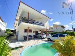Casa em condomínio fechado com 6 dormitórios à venda, 352 m² por R$ 995.000 - Portal do So