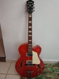 Guitarra Ibanez AF75 D