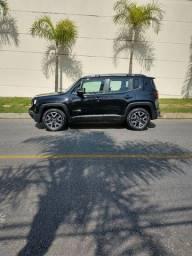 Título do anúncio: Jeep renegade 2021 novíssimo!!